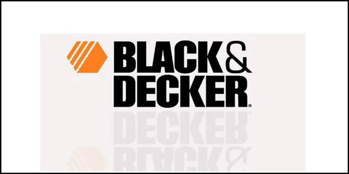 Black and decker - 3 Gee's Electronics